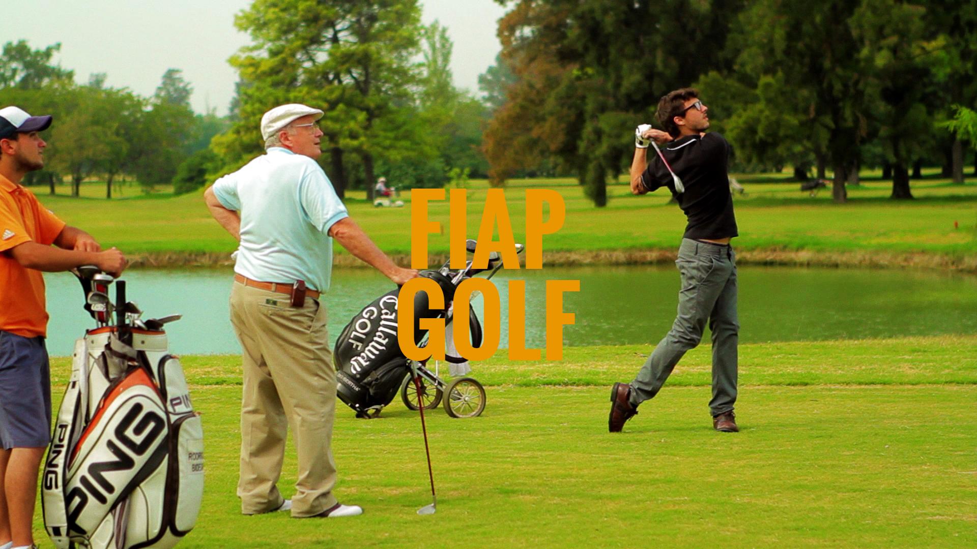 Fiap – Golf