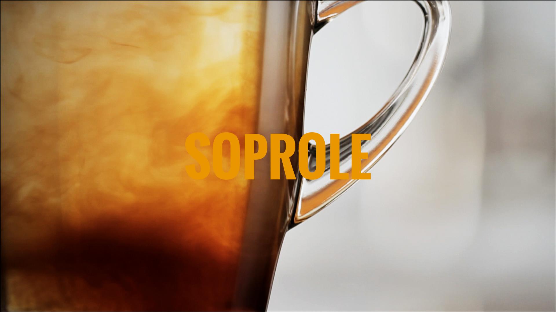 SOPROLE