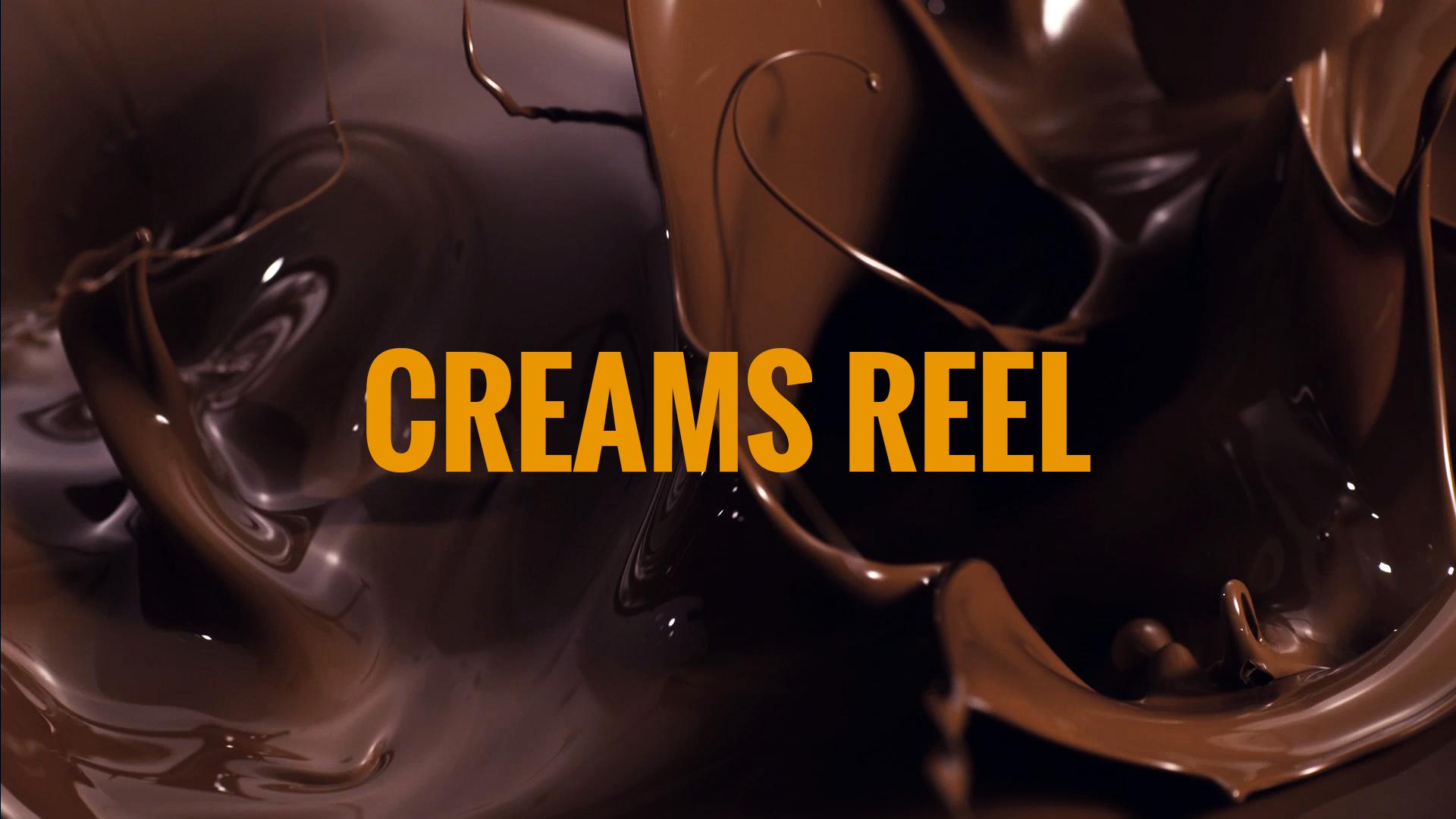 CREAMS REEL
