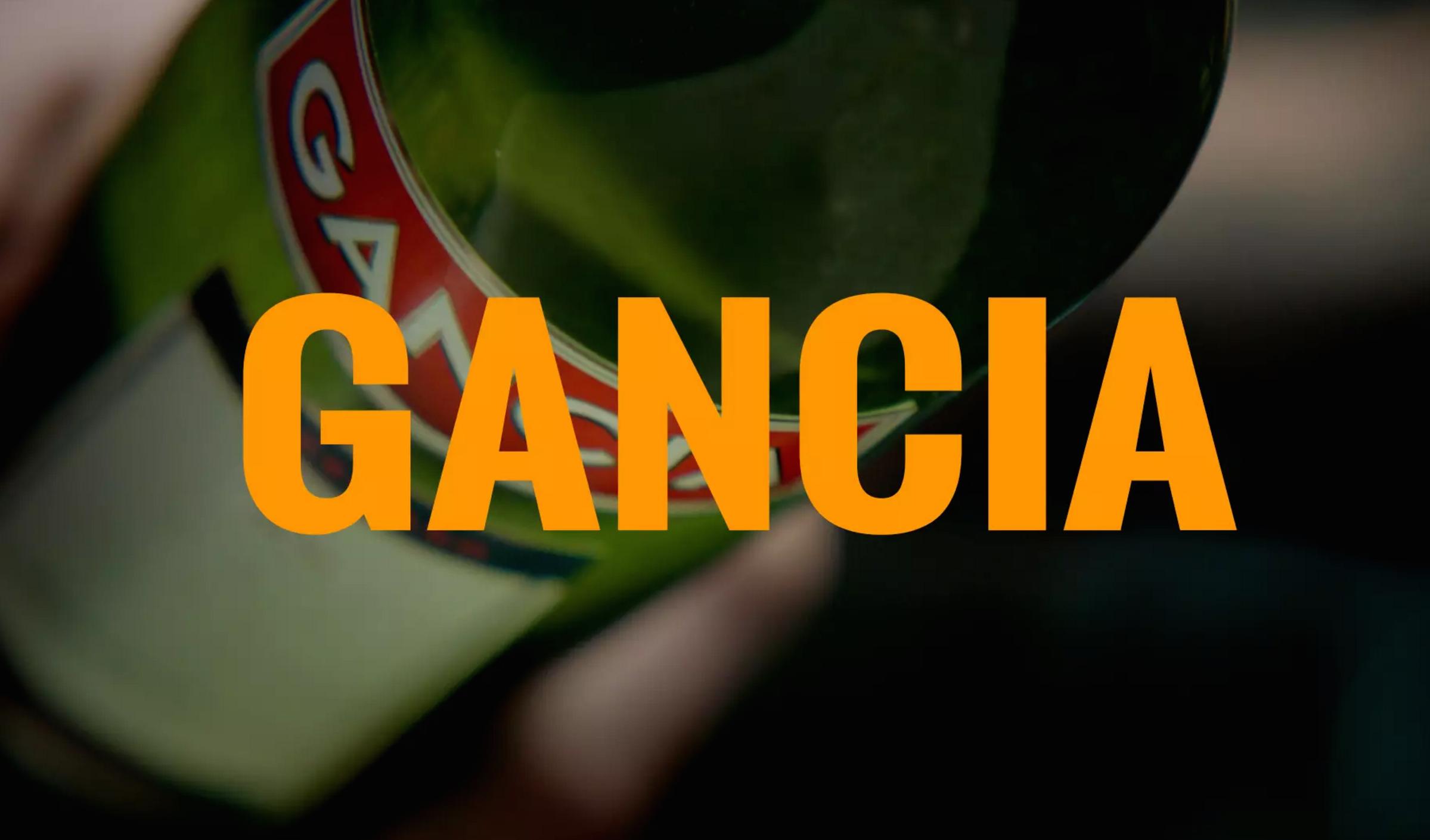GANCIA – DE GENERACION EN GENERACION