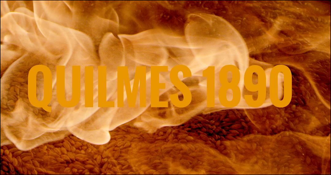 QUILMES – 1890