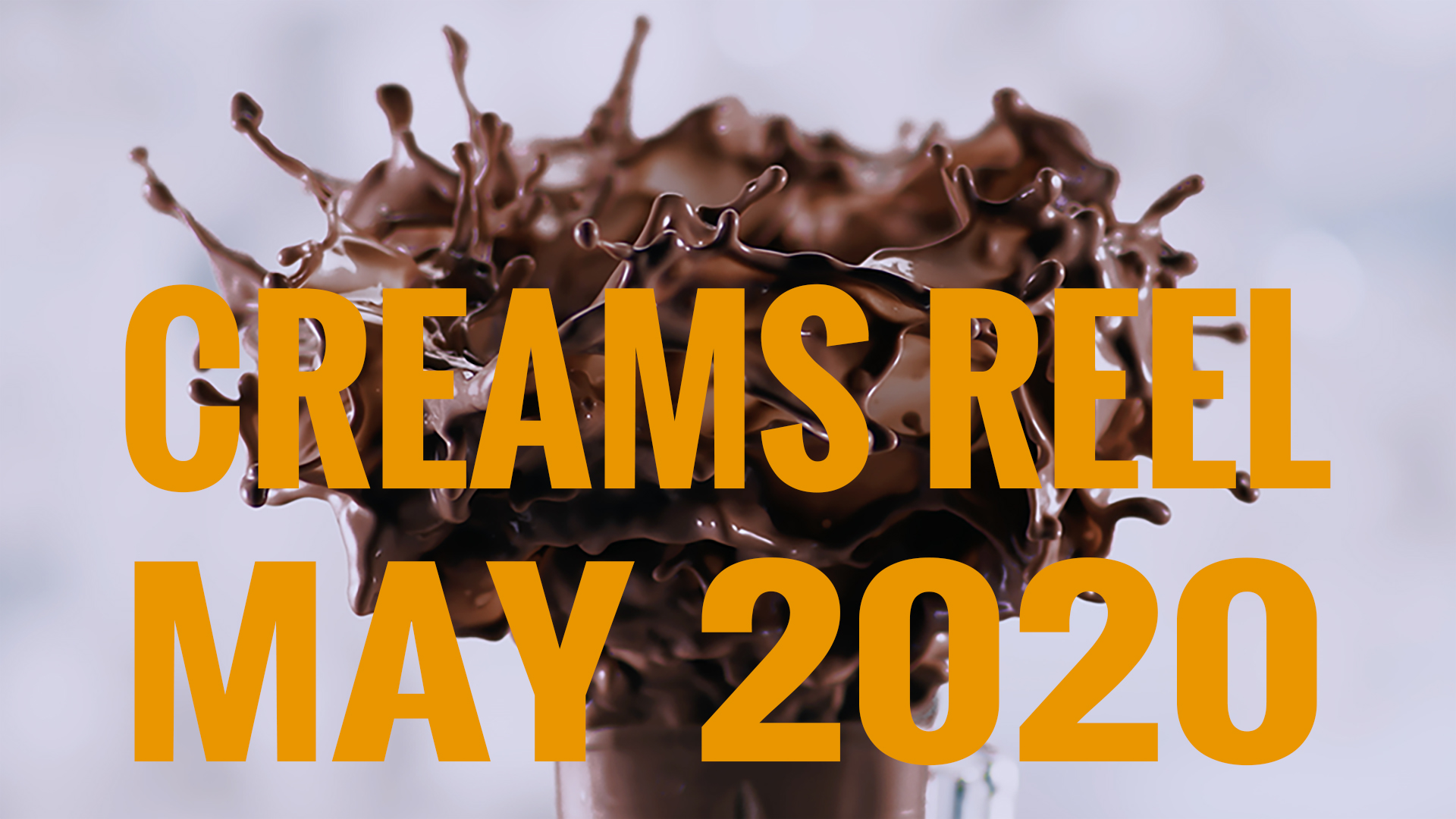Creams Reel May 2020 Nes Buzzalino